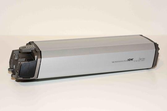 Accu Batavus/Sparta ION-400 PMU4 series Zilver