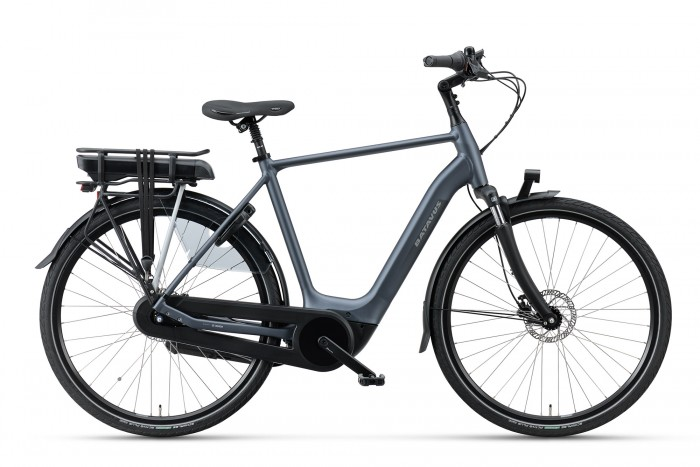 Batavus Finez E-go Active Plus heren 2020