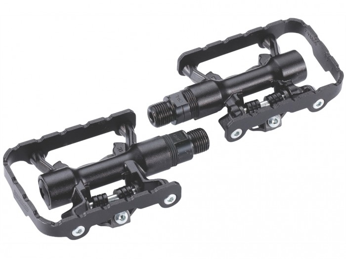 BBB Dualchoice BPD-23 pedalen