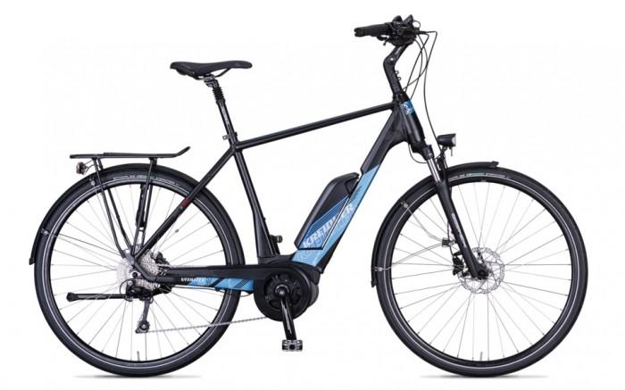 Kreidler Vitality Eco 3 Bosch 400wh