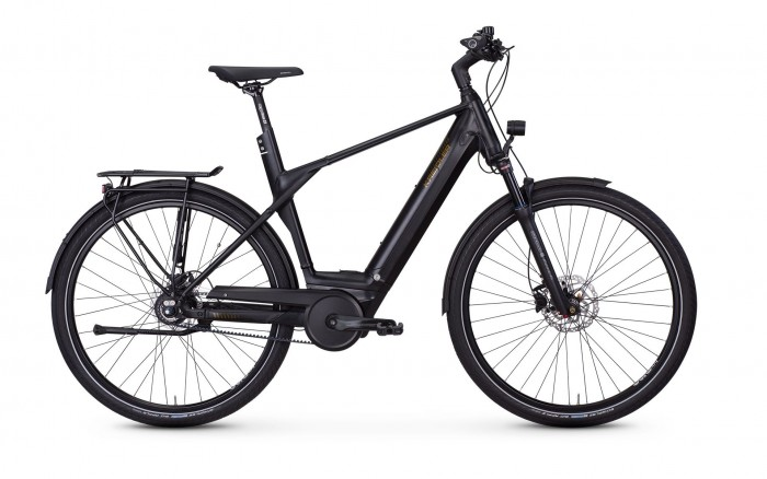 Kreidler Vitality Eco 10 625wh Heren 2020