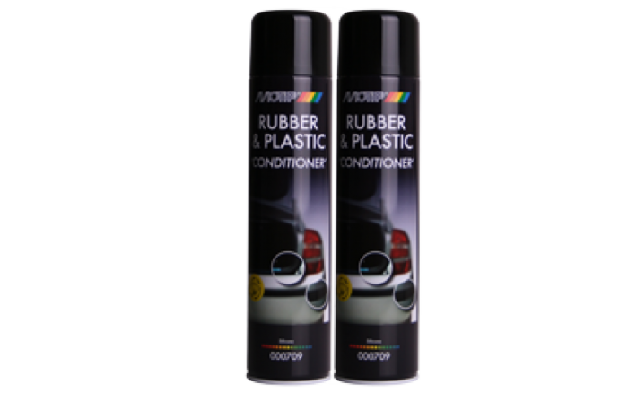 Motip Kunstof & Rubber Conditioner 600ml