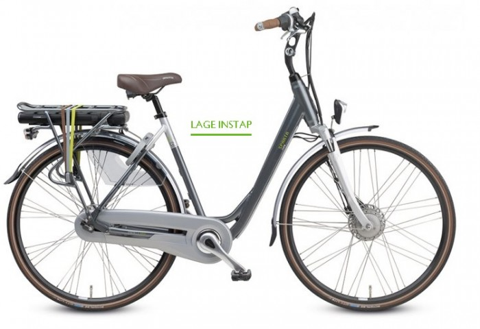 Sparta Emotion C2 dames E-bike
