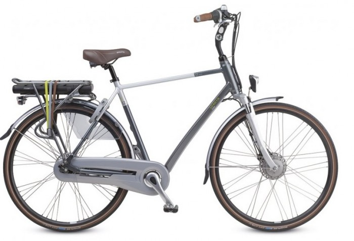 Sparta Emotion C2 heren e-bike