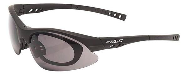 Sportbril XLC Bahamas Zwart
