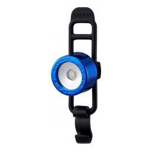 Koplamp Cateye Nima 2 / SL-LD135-F Led Blauw