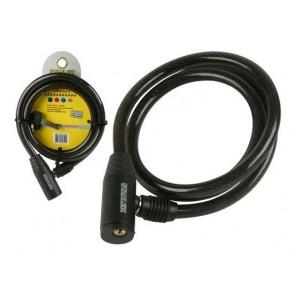 Kabelslot Stahlex KB107