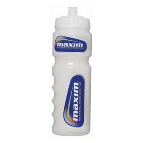 Bidon Maxim 750ml Transparant