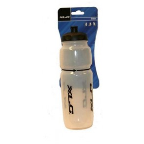 Bidon XLC 750ml Transparant