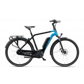 Sparta d-Rule M7Tb E-bike heren blauw