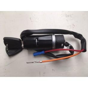 Contactslot voor de Nimoto Handy elektrische vouwfiets