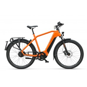 Sparta d-Burst Energy Sunset Oranje 2022