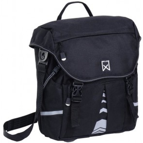 Willex Pakaftas S 1200 Zwart