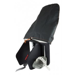 GMG Yepp Maxi Regenhoes Zwart