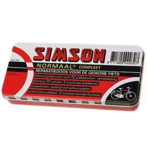 Simson reparatiedoos normaal